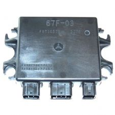 Yamaha 67F-85540-03 CDI Unit